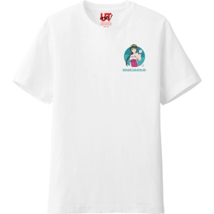 小金井アクアスロン大会オリジナルTシャツ